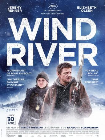 Wind River FRENCH DVDRIP 2017