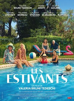 Les Estivants FRENCH WEBRIP 720p 2019