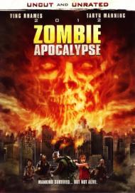 Zombie Apocalypse FRENCH DVDRIP 2012
