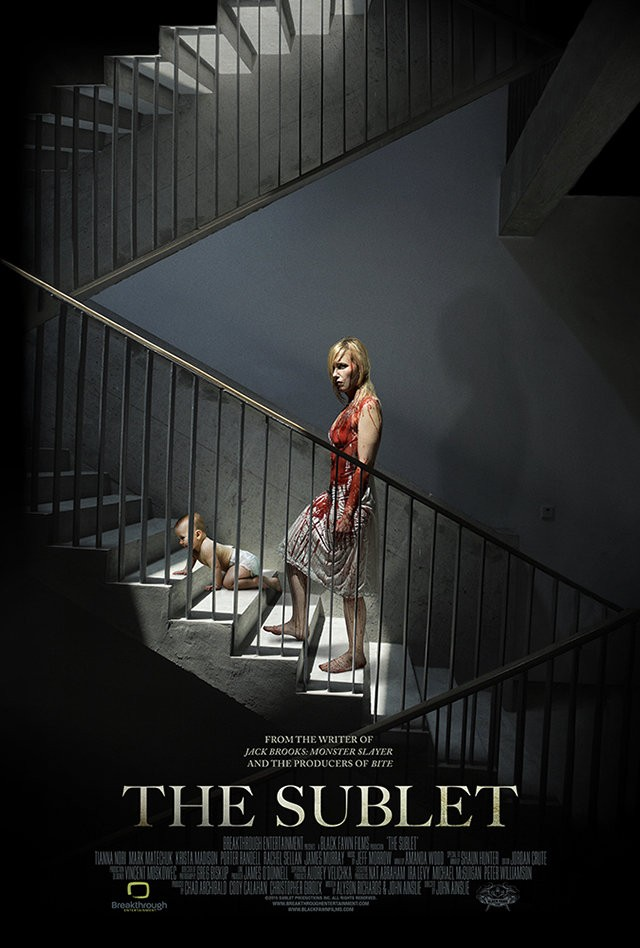 The Sublet VOSTFR HDlight 1080p 2018