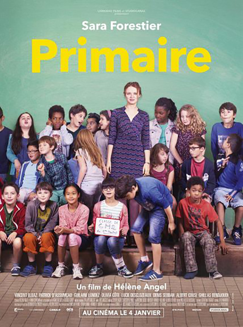 Primaire FRENCH WEBRIP 2017