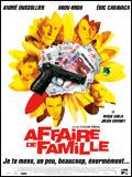 Affaire de famille FRENCH DVDRIP 2008