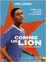 Comme un lion FRENCH DVDRIP 2013