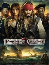 Pirates des Caraïbes : la Fontaine de Jouvence 1CD FRENCH DVDRIP 2011
