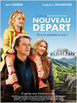 Nouveau Départ (We Bought A Zoo) FRENCH DVDRIP 2012