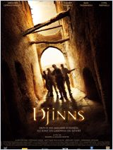 Djinns FRENCH DVDRIP 2010