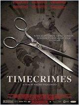 Timecrimes DVDRIP FRENCH 2009