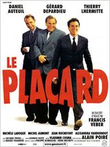 Le Placard FRENCH DVDRIP 2001