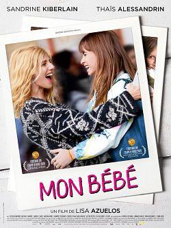 Mon Bébé FRENCH BluRay 1080p 2019