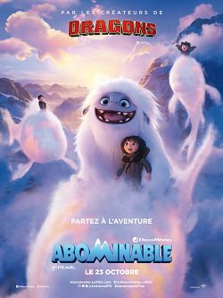 Abominable FRENCH WEBRIP 1080p 2019