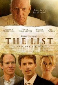 The List FRENCH DVDRIP AC3 2013