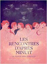 Les rencontres d'après minuit FRENCH DVDRIP 2013