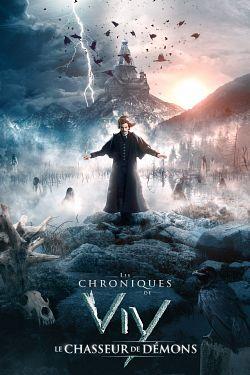 Les Chroniques de Viy - Le chasseur de démons FRENCH BluRay 720p 2020
