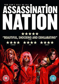 Assassination Nation TRUEFRENCH DVDRIP 2018