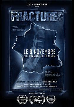 Fractures FRENCH WEBRIP 720p 2019