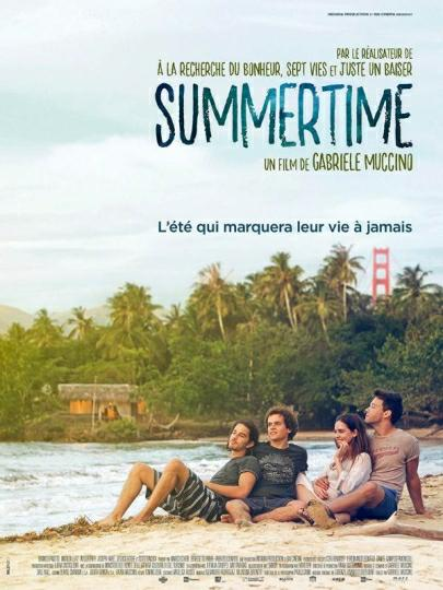Summertime FRENCH WEBRIP 2018