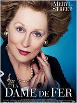 La Dame de fer (The Iron Lady) FRENCH DVDRIP 2012