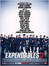 Expendables 3 (The Expendables 3) VOSTFR DVDRIP 2014