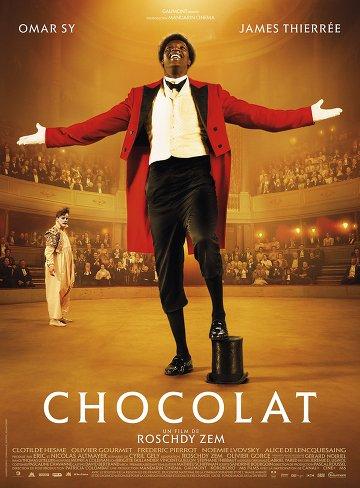 Chocolat FRENCH DVDRIP 2016