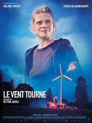 Le vent tourne FRENCH WEBRIP 2019