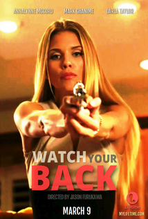 Watch Your Back FRENCH WEBRIP 2015