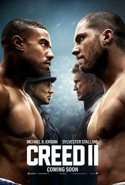 Creed II FRENCH BluRay 1080p 2019