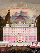 The Grand Budapest Hotel FRENCH DVDRIP 2014