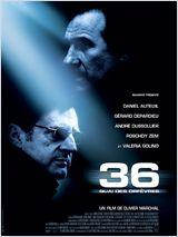 36 Quai des Orfèvres FRENCH DVDRIP 2004