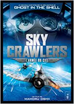 The Sky Crawlers DVDRIP FRENCH 2008