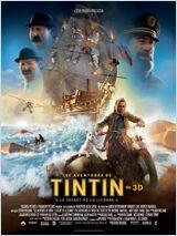 Les Aventures de Tintin : Le Secret de la Licorne FRENCH DVDRIP AC3 2011