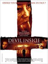 Devil Inside FRENCH DVDRIP 1CD 2012