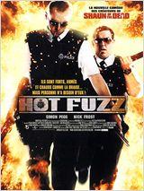 Hot Fuzz FRENCH DVDRIP 2007