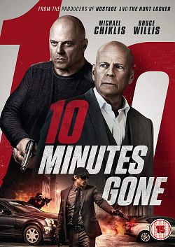 10 Minutes Gone FRENCH DVDRIP 2019