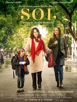 SOL FRENCH WEBRIP 720p 2020