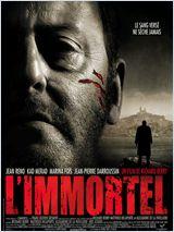 L'Immortel FRENCH DVDRIP 2010