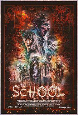 The school VOSTFR WEBRIP 1080p 2018