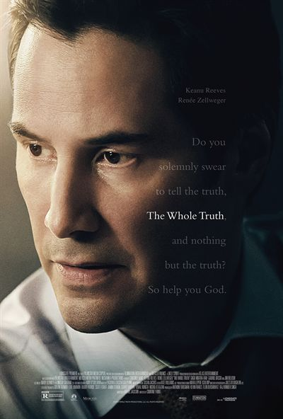 The Whole Truth FRENCH DVDRIP x264 2017