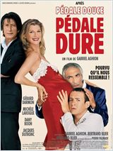Pédale dure FRENCH DVDRIP 2004