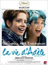 La Vie d'Adèle FRENCH DVDRIP x264 2013