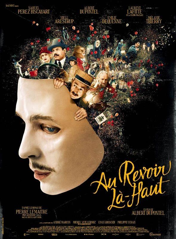 Au Revoir Là-haut FRENCH BluRay 1080p 2018