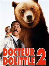 Docteur Dolittle 2 FRENCH DVDRIP 2001