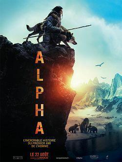 Alpha FRENCH BluRay 720p 2018