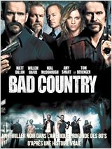 Bad Country (Whiskey Bay) FRENCH DVDRIP 2014