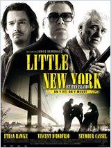 Little New York FRENCH DVDRIP 2009