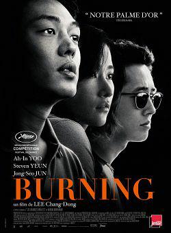 Burning TRUEFRENCH BluRay 720p 2019