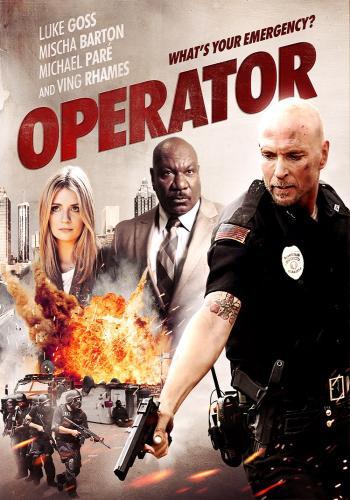 Operator FRENCH BluRay 1080p 2016