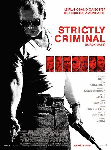 Strictly Criminal VOSTFR DVDSCR 2015