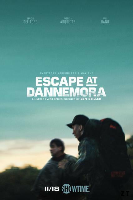 Escape at Dannemora S01E03 FRENCH HDTV