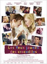 Les Yeux jaunes des crocodiles FRENCH BluRay 1080p 2014