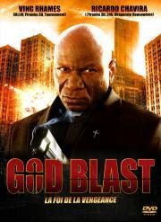 God Blast (Saving God) FRENCH DVDRIP 2012